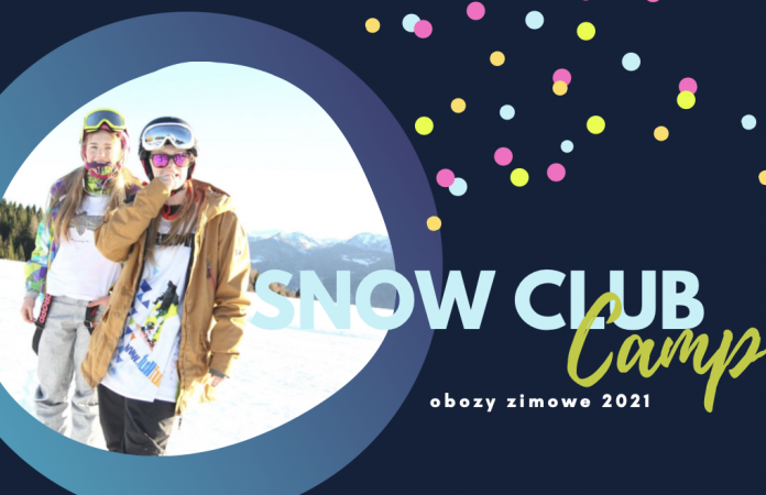 SNOW CLUB CAMP AUSTRIA 2021